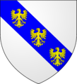 Blazon of Gissinge.png