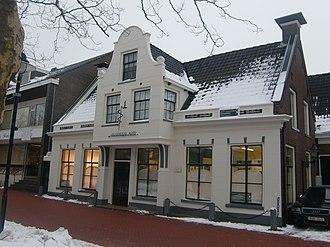 Drachten - The Bleekerhûs