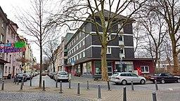 Alsenstraße in Bochum