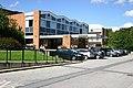 Bodington Halls, Leeds - geograph.org.uk - 497077.jpg