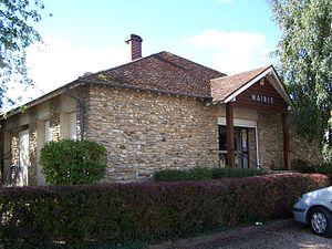 Boissy-sans-Avoir - Town hall