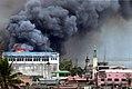 Bombing on Marawi City.jpg
