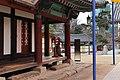 Bongeunsa Seonbuldang view.jpg