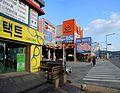 Bongmyeong-dong, Yuseong-gu, Daejeon, South Korea - panoramio.jpg