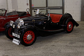 Bonhams - The Paris Sale 2012 - Morgan 4 4 Sports - 1947 - 001.jpg