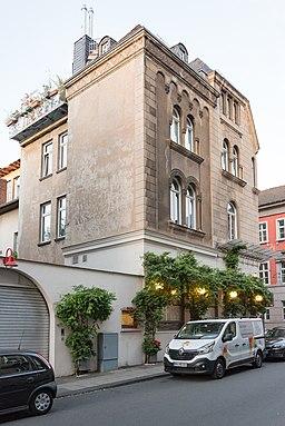 Wilhelmstraße in Bonn
