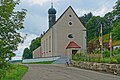 Bonndorf im Schwarzwald Gündelwangen Pfarrkirche St. Maria Himmelfahrt Bild 2.jpg
