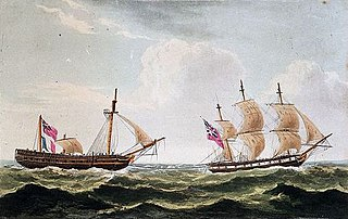 HMS <i>Bonne Citoyenne</i> (1796)
