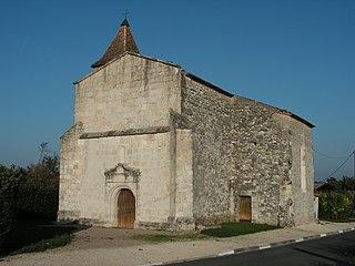 Bonneville-et-Saint-Avit-de-Fumadières Commune in Nouvelle-Aquitaine, France