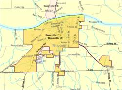 Boonville, Missouri - Wikipedia