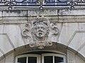 Bordeaux place de la Bourse Marcaron 2.JPG