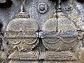 Borobudur - Divyavadana - 080 N, The Ministers deceive King Sikhandi (detail 1) (11705959585).jpg