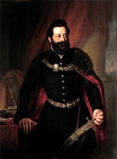 Károly Andrássy Hungarian politician