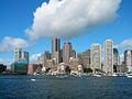 Boston downtown skyline Edit MichaLR.jpg
