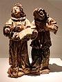 Bottega di alcobaça, angeli musicanti, 1684-90 ca.jpg