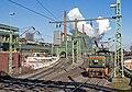 Bottrop Kokerei Prosper industriële RBH loc 016 (16610137569).jpg