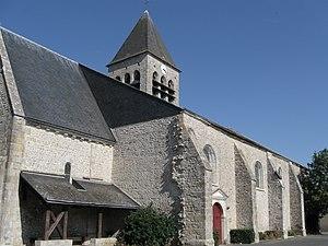 Bou - Church of Saint George