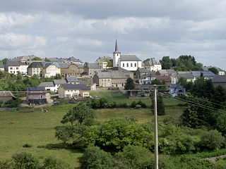 Bourscheid, Luxembourg Commune in Diekirch, Luxembourg