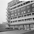 Bouw huizen etc. in Amsterdam Nieuw West, Bestanddeelnr 911-8076.jpg