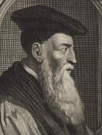 Bishop of Winchester - Image: Bp Robert Horne