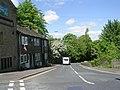 Brackenbed Lane - Mount Pellon - geograph.org.uk - 1884090.jpg