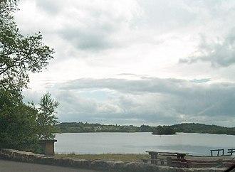 Brackley, Templeport - Brackley Lough, Templeport, County Cavan, Ireland