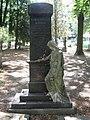 Bratislava Ondrejský cintorín Kampfmuller.jpg