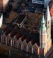 Braunschweig Luftaufnahme Katharinenkirche (2011).jpg