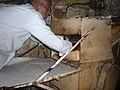 Breadcutter Yazdani Bakery 1.JPG