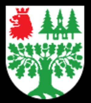 Bretnig-Hauswalde - Image: Bretnig wappen
