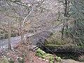 Bridge, Glenure - geograph.org.uk - 739360.jpg