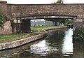 Bridge 161 Trent and Mersey Canal - geograph.org.uk - 496229.jpg