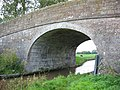 Bridge 67, Shropshire Union Canal - geograph.org.uk - 256109.jpg