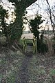 Bridge near Hillgreen - geograph.org.uk - 1099312.jpg