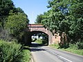 Bridge over the road to Astrop - geograph.org.uk - 202579.jpg