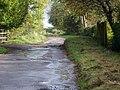 Bridleway, Southwick - geograph.org.uk - 1577840.jpg