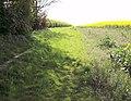 Bridleway Junction (1) - geograph.org.uk - 425494.jpg