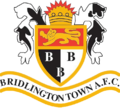 Bridlington Town Badge.png