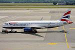 British Airways, G-EUYY, Airbus A320-232 (19482184238).jpg