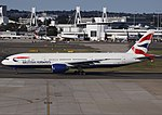British Airways Boeing 777-200ER Spijkers.jpg