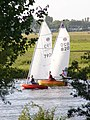 British Moths racing at Medley Sailing Club.jpg