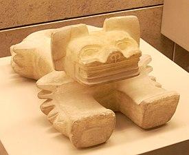 British Museum Teotihuacan jaguar