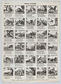 Broadside with 30 scenes depicting Aesops fables MET DP875638.jpg