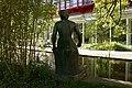 Bronzeplastik Frauenfigur am Wasser (Johanna Keller 1952) 10.jpg