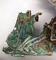 Bronzi di san mariano, rivestimento di un carro etrusco, 520 ac ca. 05 piedi.jpg