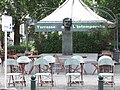 Bruselas - Plazoleta frente casa natal Cortazar 2.jpg