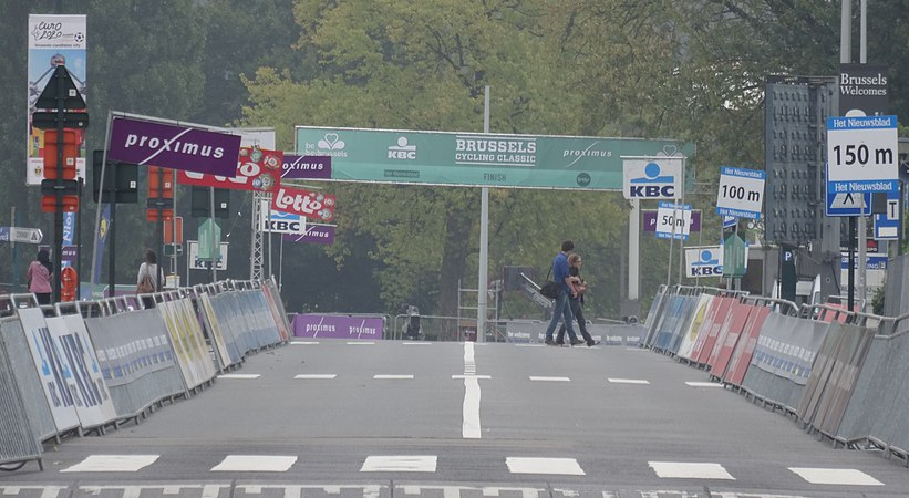 Bruxelles - Brussels Cycling Classic, 6 septembre 2014, arrivée (A02).JPG