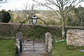 Buckerell, churchyard gate - geograph.org.uk - 130587.jpg