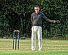 Buckhurst Hill CC v Dodgers CC at Buckhurst Hill, Essex, England 82.jpg