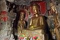Buddha Grotto Qianfo Mountain.jpg